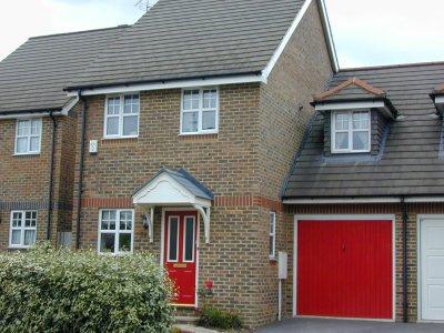& How to Choose a Garage Door Color | A1A Overhead Door